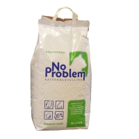 No-problem Kattenbakvulling 20ltr