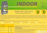 Natural Cat Indoor