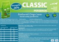Natural Classic Adult Persbrok
