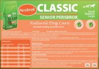 Natural Classic Senior Persbrok
