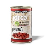 Blikvoeding Rund/rijst 400 gr verpakt a 6 st