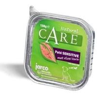 Natural Aloe Vera Sensitive Vleeskuipjes 150 gr.
