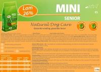 Natural Mini Senior