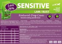 Natural Sensitive Lam / Rijst