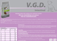 Natural V.G.D. Intestinal/Gluten/Graanvrij